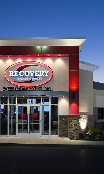 BBL Hospitality Opens Recovery Sports Grill East Greenbush