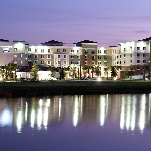 Homewood Suites Port Saint Lucie