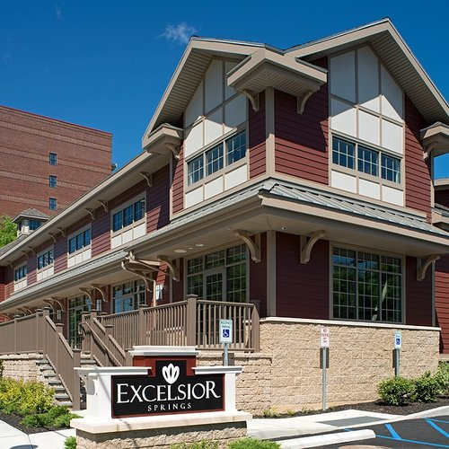 Excelsior Springs Event Center