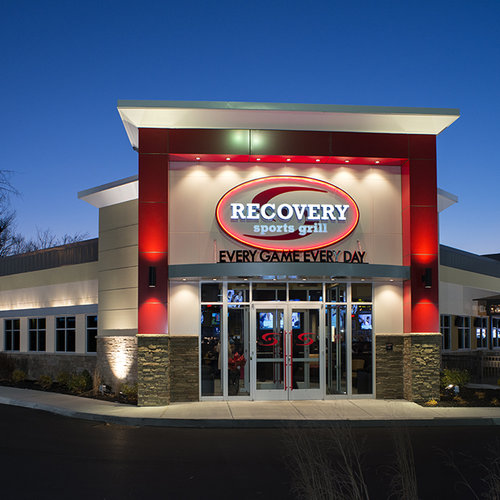 Recovery Sports Grill East Greenbush