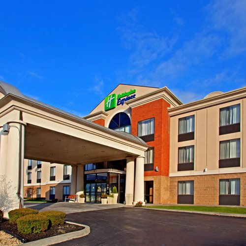 Holiday Inn Express & Suites East Greenbush