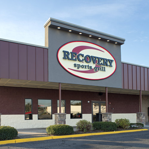 Recovery Sports Grill Queensbury