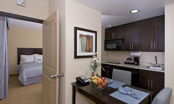 Homewood Suites Port Saint Lucie Suite